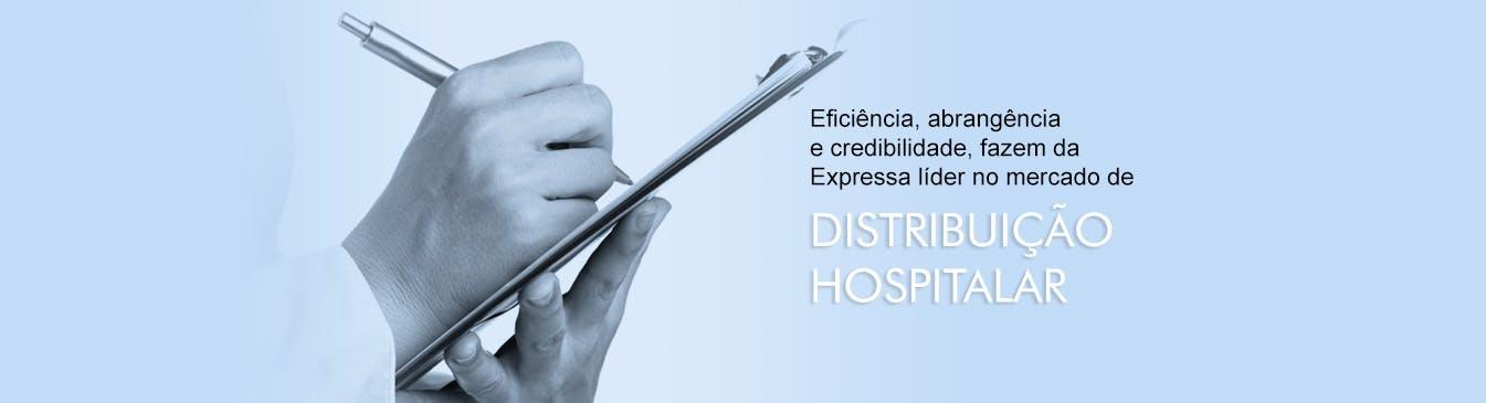 Hospitais Novo
